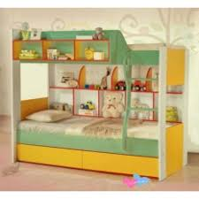 Cartoon Bunk Bed by Kids Beds Buy Kids Beds At Best Price In Malaysia Www Lazada