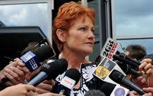 Stephanie Banister Interview Aboriginal Leader Barracks Pauline Hanson Radio New Zealand News