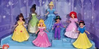 Disney Princess Room Decor Disney Princess Figurines For Bedroom Accessories Easy Kids