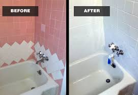 Bathtub Liners Reviews Bathtub Refinishing And Reglazing Services Maryland Dc Virginia
