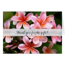 Wedding Thank You Gift Ideas Hawaiian Flower Thank You Gifts T Shirts Art Posters U0026 Other