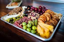 thanksgiving cheese plate appetizer delivery denver so damn