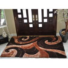 5 X 8 Area Rug Everrouge 3d Grey Area Rug 5 X 8 5 X 8 Free Shipping