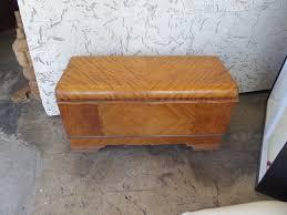 wood storage trunks u2014 optimizing home decor ideas getting best