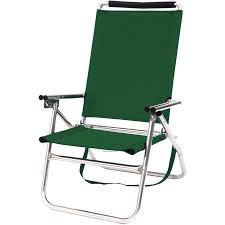shining reclining lawn chair living room