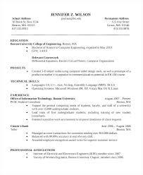 undergraduate college student resume exles undergraduate student resume sle under graduate student resume