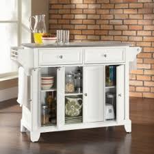 steel top kitchen island kitchen island with stainless steel top foter