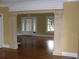 Dining Room Columns Other