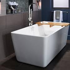 sedona loft freestanding tub american standard