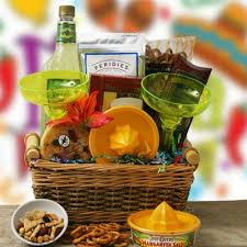 non food gift baskets margarita gift basket gift basket ideas giftbasketideas