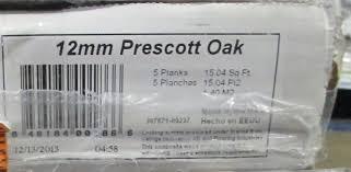 Prescott Collection Laminate Flooring Pennsylvania Traditions Prescott Oak Laminate Flooring Amazon Com