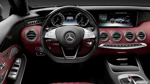 mercedes dashboard 2017 mercedes benz s class s500 cabriolet amg line leather bengal