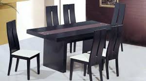 black dining room table set black dining room table set dining room kitchen table at