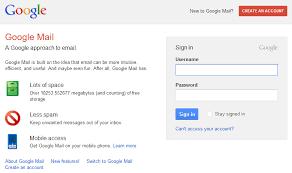Login Gmail Gmail Login Troubleshooting Ghacks Tech News