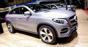 mercedes benz jeep 2015 price mercedes announces german pricing scheme for new gle coupe carscoops