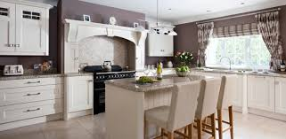 Luxury Traditional Kitchens - luxury traditional kitchen ideas with inviting color schemes full