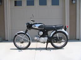 1965 Honda 150 1967 Honda S90 90cc Ohc Engine With 4 Spd Transmission Vintage