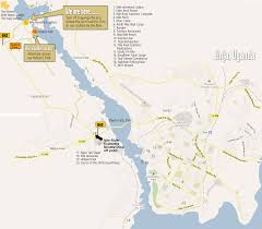 Nile River On Map Getting To Nile Horseback Safaris Stables Our Location