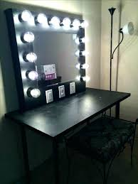 best light bulbs for vanity mirror light bulbs for makeup vanity image of bedroom makeup vanity with
