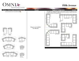 Omnia Furniture Quality Omnia Fifth Avenue U2013 Leather Showroom