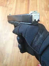 my glock has problems help