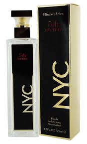 Parfum Nyc elizabeth arden 5th avenue nyc eau de parfum 125 ml buy and offers