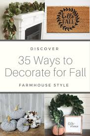 to decorate 35 fall farmhouse accent pieces you u0027ll love birkley lane interiors
