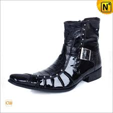 s dress boots mens leather ankle dress boots cw760141