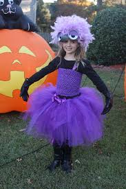 Minion Tutu Dress Etsy Evil Purple Minion Inspired Tutu Dress Despicable Party