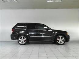 jeep srt8 for sale 2010 used jeep grand srt8 sport 2010 for sale in vereeniging