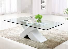 White Modern Coffee Tables by Contemporary Coffee Table Sets
