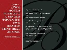 invitation quotes for wedding wedding invitation card quotes wedding invitation message for