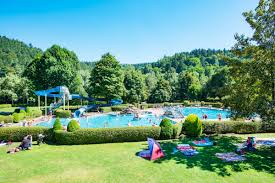 Bad Liebenzell Therme Freibad