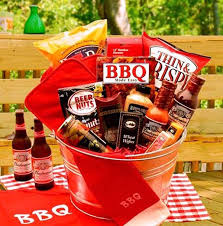 Bbq Gift Basket Cute And Inexpensive Easter Gift Ideas Easyday