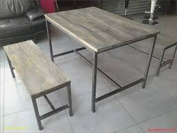 table et banc cuisine banc de cuisine luxe table et banc de cuisine handmade dining
