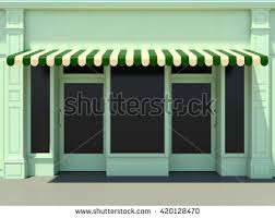 Awnings For Shops Shop Canopy Stock Images Royalty Free Images U0026 Vectors Shutterstock