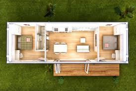 0 tropical container van house floor plan shipping excerpt home