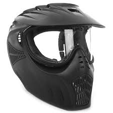 top 3 best paintball masks and goggles hunting and survival