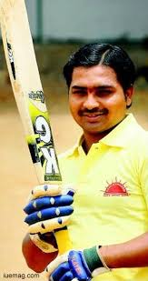 Becoming Blind Shekar Naik U0027s Story Of Becoming The Indian Blind Cricket Team Captain