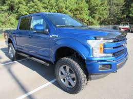 2018 new ford f 150 lariat 4wd supercrew 5 5 u0027 box at landers ford