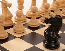 ebony v boxwood staunton wooden chess set purling london