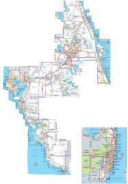 Map Of Brandon Florida by Interesting Old Maps