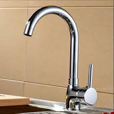kitchen faucets wholesale wholesale and retail brass material single lever chrome plating