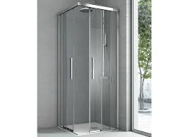 shower cabins with sliding door archiproducts