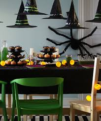 Decorating Your House For Halloween by Ikea Halloween Decor Cheap Halloween Decorations