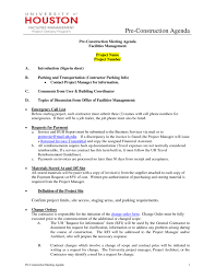 100 project kickoff presentation template meeting minutes