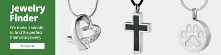 memorial jewelry for ashes cremation jewelry memorials