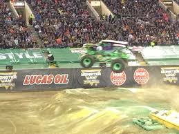 el paso monster truck show 2014 how to put 4 yr olds to bed courtesy of monster jam double