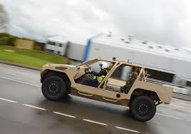 mitsubishi military jeep rapid intervention vehicle unveiled as military jeep autocar