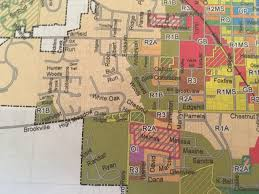 Oxford Ohio Map by Oxford Neighbors Join Grassroots Effort To Reduce Housing Density